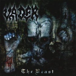 Download Vader - The Beast 2011