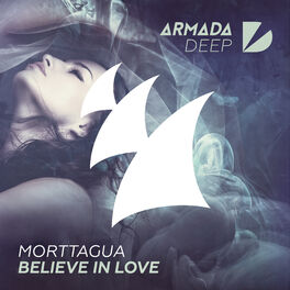 Album cover of Believe In Love
