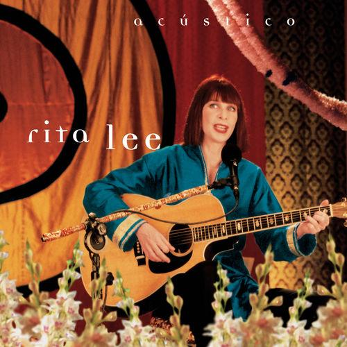 Baixar CD Acustico (Live) – Rita Lee (2017) Grátis