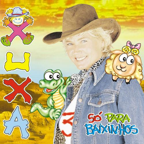 Baixar CD Xuxa Só para Baixinhos Vol. 3 – Xuxa (2002) Grátis