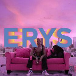 Jaden – ERYS (Deluxe) 2019 CD Completo