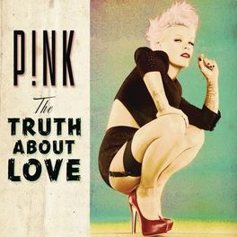 Album cover of The Truth About Love