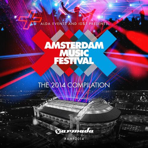 Baixar CD Amsterdam Music Festival – The 2014 Compilation – Various Artists (2014) Grátis