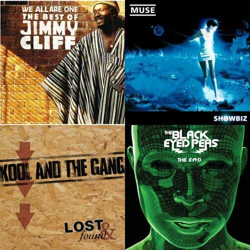 Lista pesama 3 – Slušaj na Deezer-u | Strimovanje muzike