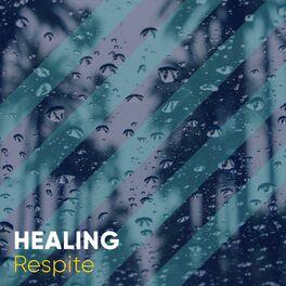 Album cover of # 1 Album: Healing Respite