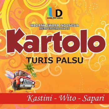 Kartolo Turis Palsu cover