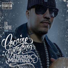 Album cover of Cocaine Everything