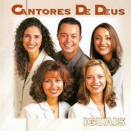 Album cover of Iguais