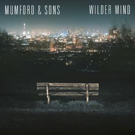 Album cover of Wilder Mind (Deluxe)