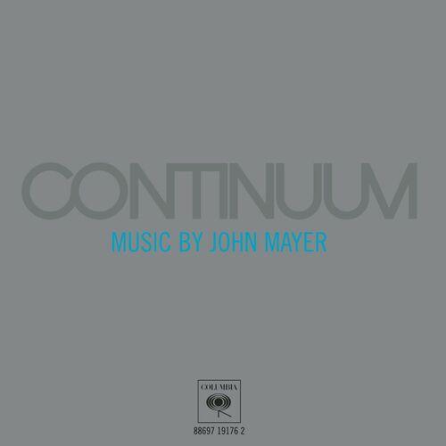 Baixar CD Continuum – John Mayer (2006) Grátis