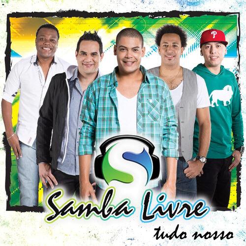 CD Tudo Nosso – Samba Livre (2013)