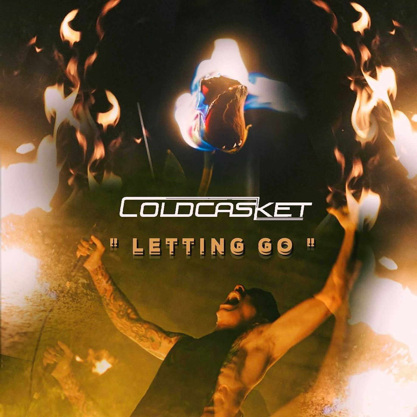 Coldcasket - Letting Go [single] (2020)