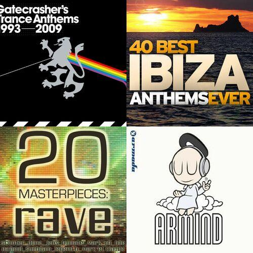 gatecrasher trance anthems