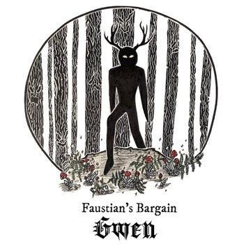 Faustian's Bargain cover