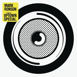 Album cover of Uptown Special