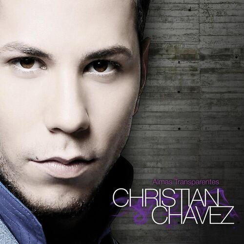 Baixar CD Almas Transparentes – Christian Chávez (2010) Grátis