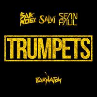 Trumpets (Adri El Pipo rmx) - SAK NOEL-SALVI