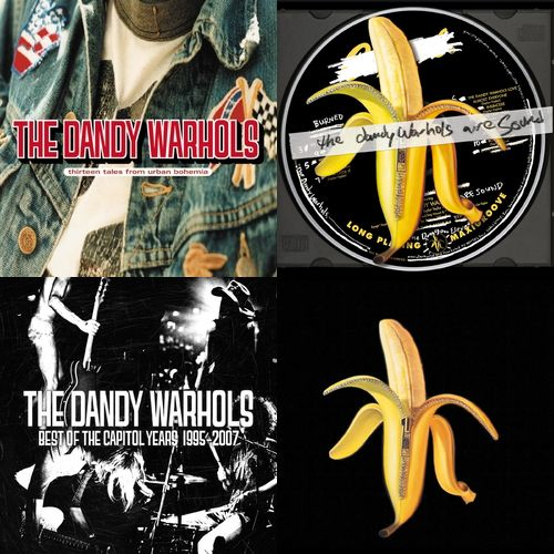 Dandy warhols nude, girl strapon anals