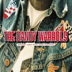 DANDY WARHOLS