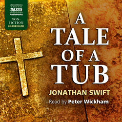 A Tale of a Tub (Unabridged) Audiobook