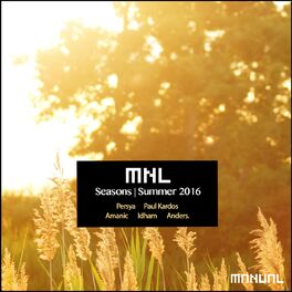 Album cover of Seasons | Summer 2016