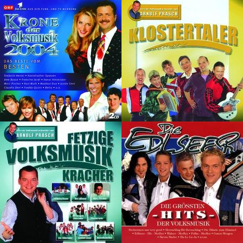 Volksmusik Playlist Listen Now On Deezer Music Streaming