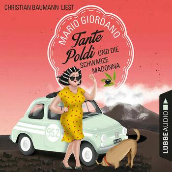 Tante Poldi und die schwarze Madonna - Sizilienkrimi 4, Kapitel 9 cover