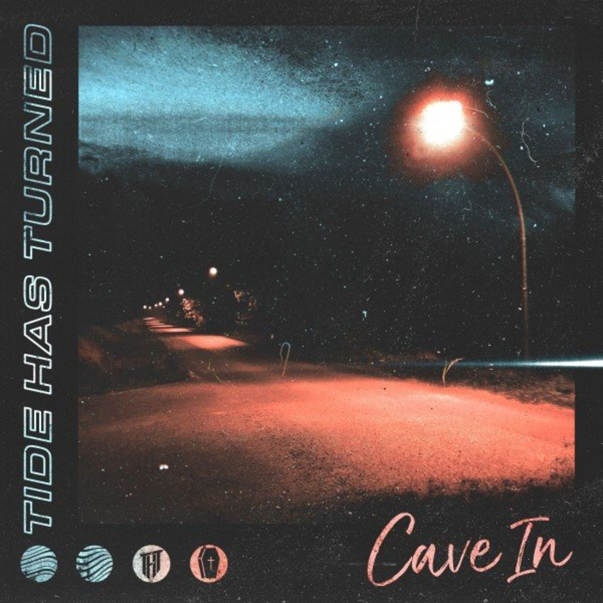 Tide Has Turned - Cave In [single] (2020)