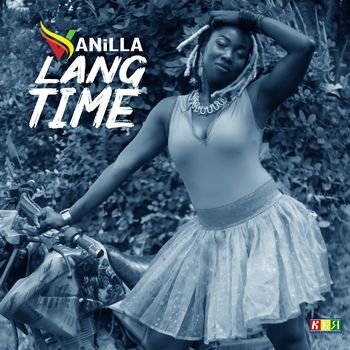 Lang Time cover