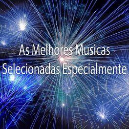 Album cover of As Melhores Musicas Selecionadas Especialmente