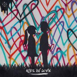 Album cover of Kids in Love