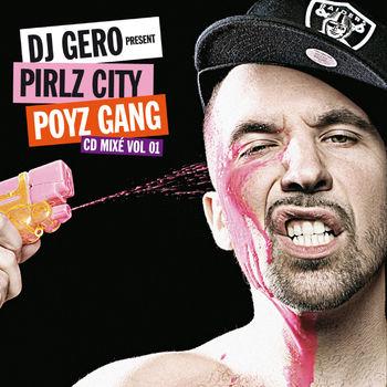 Graffiti Boyz cover