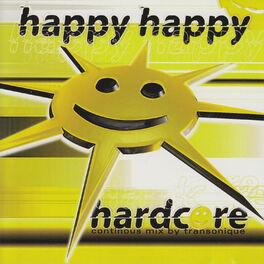 Happy hardcore streaming music shame!