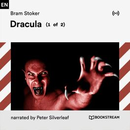 Album cover of Dracula (1 of 2)