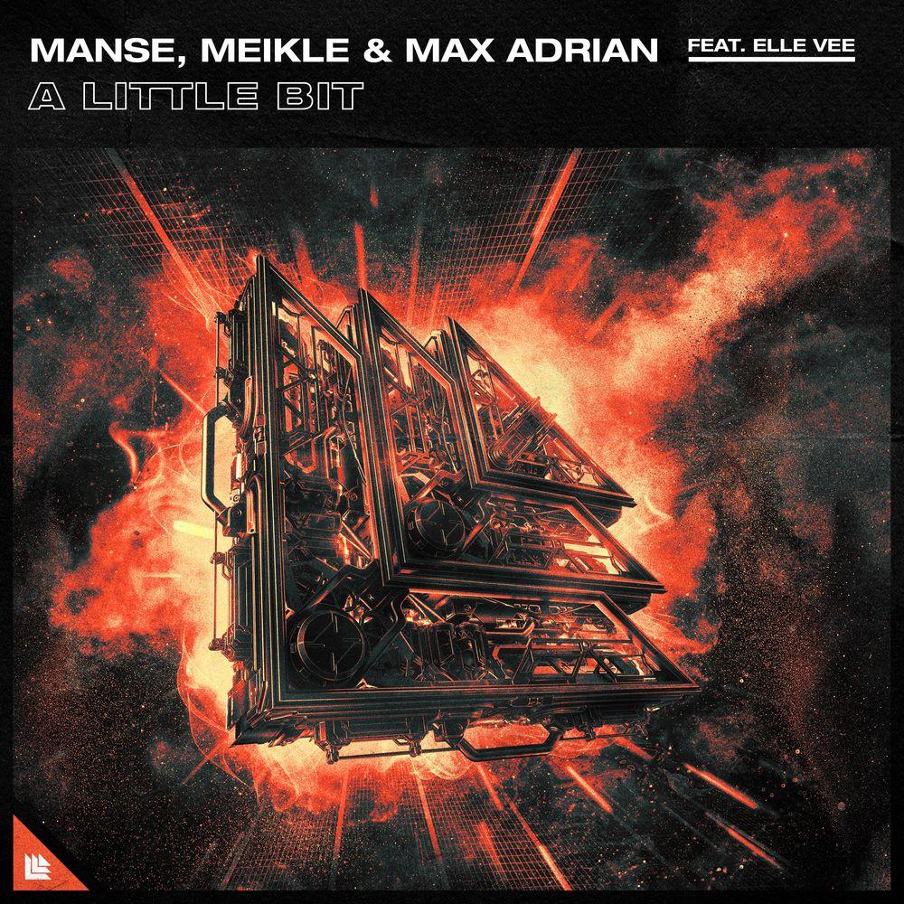 Manse - A Little Bit