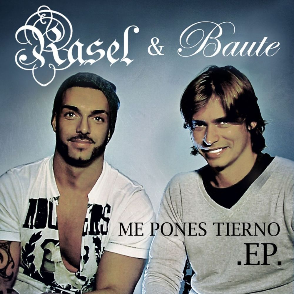 Me pones tierno (feat. Carlos Baute - Remix by Fashion Beat Team)