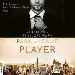 Park Avenue Player (Ungekürzt) Audiobook
