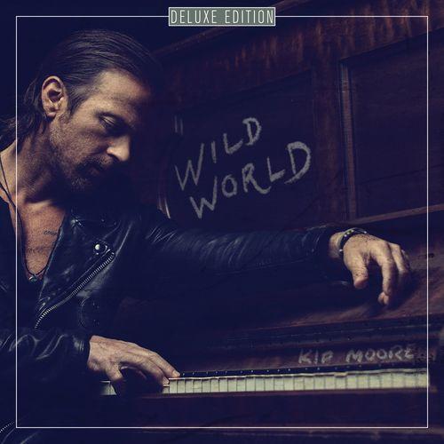 Kip Moore Wild World (Deluxe) (2021) FLAC