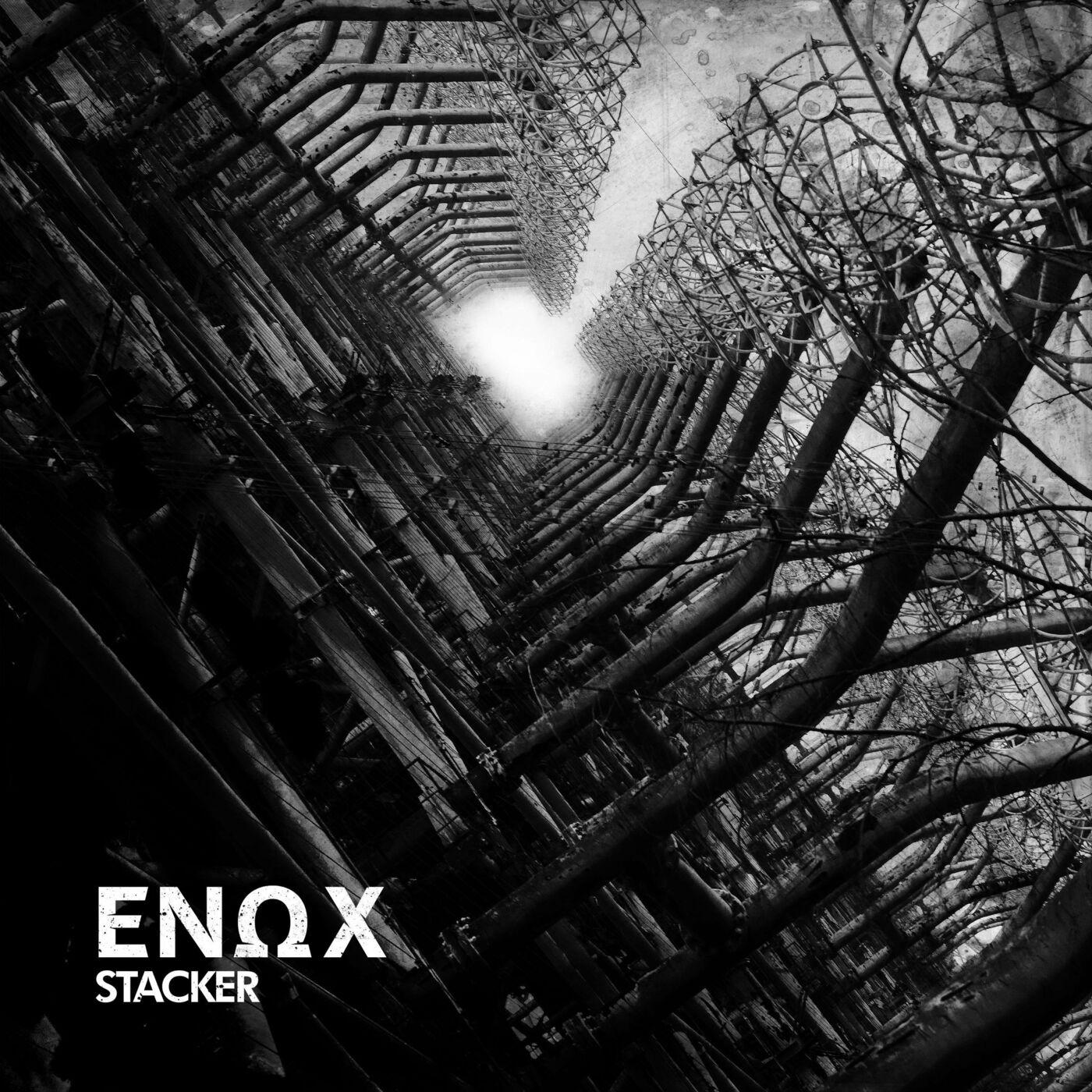 Enox - Stacker [single] (2020)