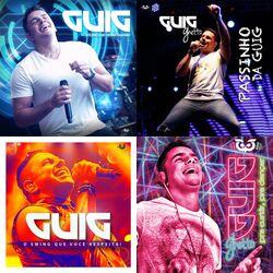 Guig Guetto – axé 8 Gui Gui gueto 2019 CD Completo