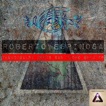 San Pedro Sula (Original Mix) cover