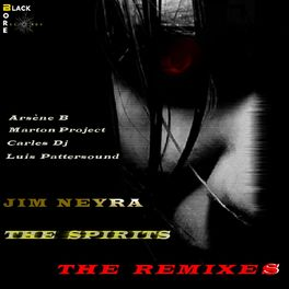 Album cover of The Spirits - The Remixes
