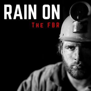 Rain On cover