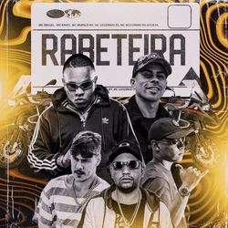 Rabeteira - MC Magal (2020) Download
