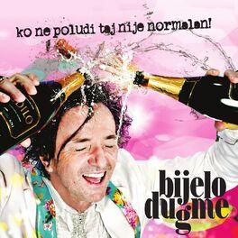 Album cover of Ko Ne Poludi Taj Nije Normalan