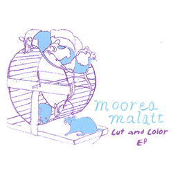 Cut And Color EP