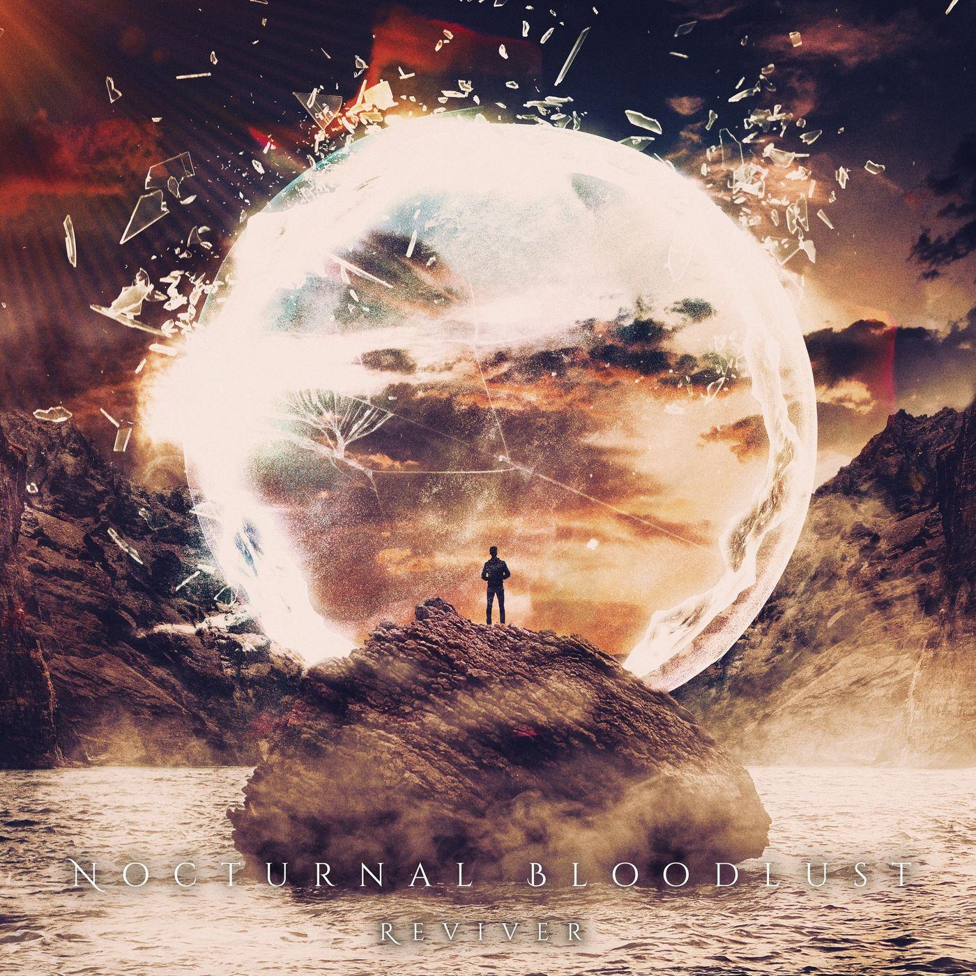 NOCTURNAL BLOODLUST - Reviver [single] (2020)
