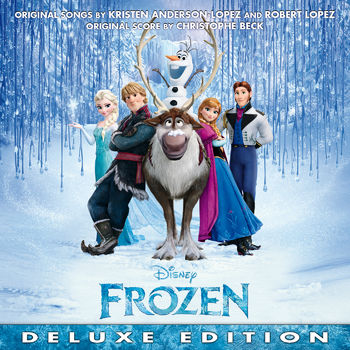 Do You Want to Build a Snowman? cover