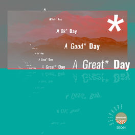 Album cover of A Great Day