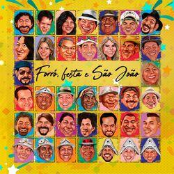 Download Various Artists - Forró, Festa e São João 2018
